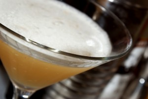 The Capone Sour