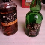 Scotch scotch scotch, lovely scotch!