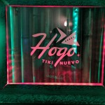 Hogo sign
